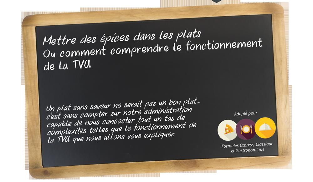 Comprendre le fonctionnement de la TVA